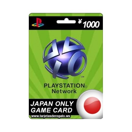 PSN CARD yenes