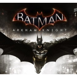 BATMAN: ARKHAM KNIGHT PS4 [CTA PRINCIPAL]