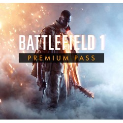BATTLEFIELD 1 REVOLUTION + PREMIUM PASS PS4 [CTA PRIMARIA]