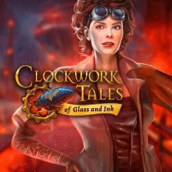 CLOCKWORK TALES: OF GLASS AND INK PS4 [CTA PRINCIPAL]
