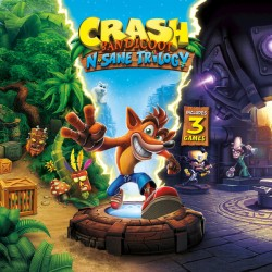 CRASH BANDICOOT N. SANE TRILOGY PS4 [CTA PRINCIPAL]