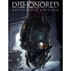 DISHONORED DEFINITIVE EDITION PS4 [CTA PRINCIPAL]
