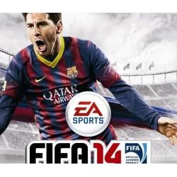 FIFA 14 PS4 [CTA PRINCIPAL]