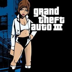 GRAND THEFT AUTO III PS4 [CTA PRINCIPAL]