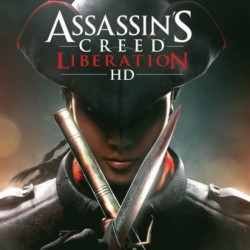 ASSASSIN'S CREED LIBERATION HD PS3