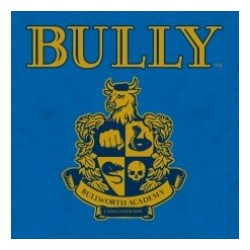 BULLY + L.A. NOIRE PS3