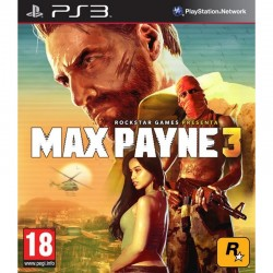 MAX PAYNE 1 Y 3 ULTIMATE EDITION PS3