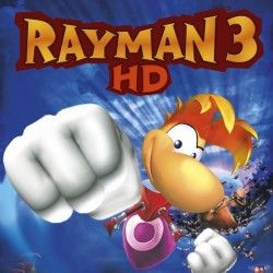 PACK RAYMAN 3 HD + BEYOND GOOD & EVIL + MIGHT & MAGIC® CLASH OF HEROES + TEMA DINAMICO ABSTRACTO