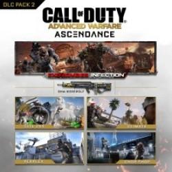 CALL OF DUTY: ADVANCED WARFARE - DLC ASCENDANCE PS3