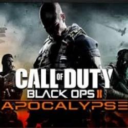 CALL OF DUTY: BLACK OPS II APOCALYPCE INGLES PS3