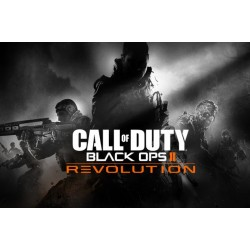 CALL OF DUTY: BLACK OPS II REVOLUTION ESPAÑOL LATINO PS3