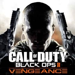CALL OF DUTY: BLACK OPS II VENGEANCE INGLES PS3