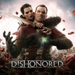 DISHONORED DLCS: THE BRIGMORE WITCHES + THE KNIFE OF DUNWALL PS3