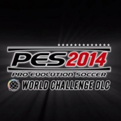 DLC MUNDIAL (WORLD CHALLENGE DLC) PRO EVOLUTION SOCCER 2014 PS3