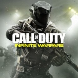 CALL OF DUTY: INFINITE WARFARE PS4 [CTA PRINCIPAL]