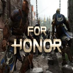 FOR HONOR PS4 [CUENTA PRIMARIA]