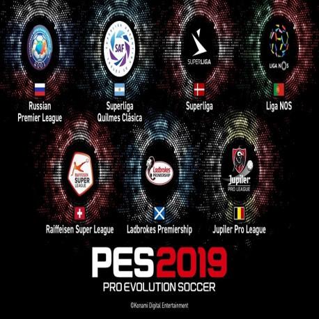 PES19 PS4 [CTA PRIMARIA]