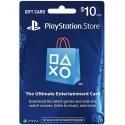 PSN CARD 10 USD [EEUU]