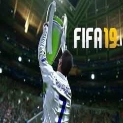 FIFA19 PS4 [CTA PRIMARIA]