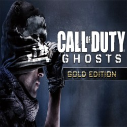 CALL OF DUTY ghost- GOLD EDITION PS4 [CTA PRINCIPAL]