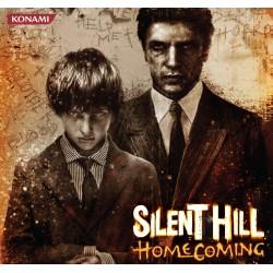 SILENT HILL HOMECOMING [Steam Global]