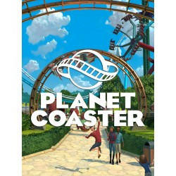 PLANET COASTER [Steam Global]