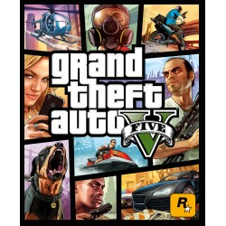 GRAND THEFT AUTO V [Steam Global]