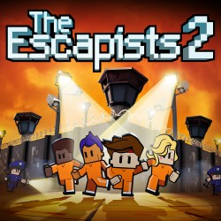 The Escapists 2 [Steam Latam]
