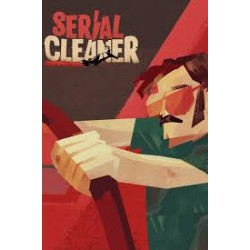 Serial Cleaner [Steam Global]