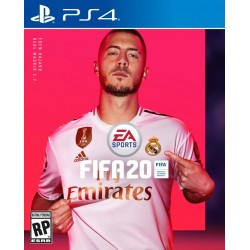FIFA20 PS4 [CTA PRIMARIA]