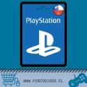 PSN Card Chile [16 a 25 dolares]