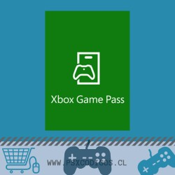 Xbox Game Pass 1 MES [GLOBAL: Xbox One ]