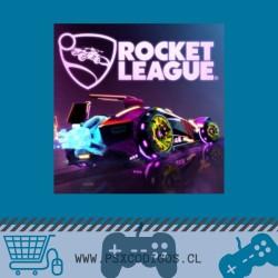 Rocket League [PS4: CTA PRIMARIA]
