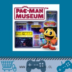 PAC-MAN MUSEUM PS3