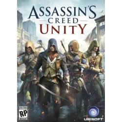 Assassin's Creed: Unity XBOX ONE [GLOBAL]
