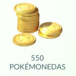 Pokemonedas [550]