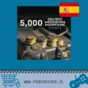 Call Of Duty Warzone: 5000 POINTS [PS4 ESPAÑA]