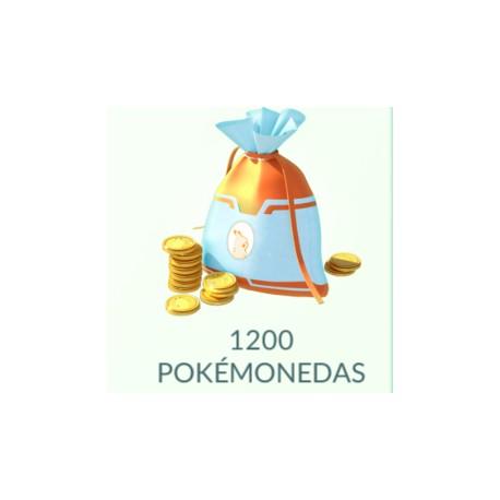 Pokemonedas [1200]