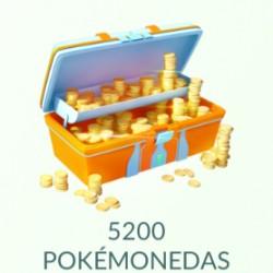 Pokemonedas [5200]
