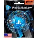 Playstation Now ( 12 meses Subcripcion ) (us)