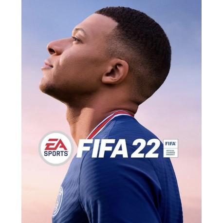 FIFA 22 PS5 - PREVENTA