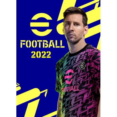 eFootball PES 2022 PS4 - PREVENTA