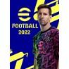 eFootball PES 2022 PS5 - PREVENTA