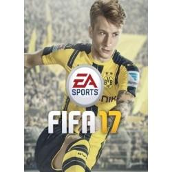 FIFA 17 Xbox ONE [GLOBAL]