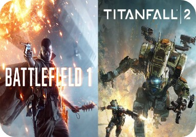 bf1+titanfall2
